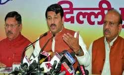 दिल्ली में कौन किस सीट से होगा बीजेपी उम्मीदवार, आज आ सकती है लिस्ट- India TV Paisa