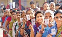 Campaign ends for third phase polling- India TV Paisa