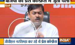 BJP- India TV Paisa
