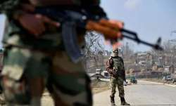Security Forces eliminates whole team of Jaish E Mohammad which was involved in planning of Pulwama - India TV Paisa