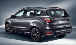 Mahindra, Ford to co-develop mid-sized SUV for India- India TV Paisa