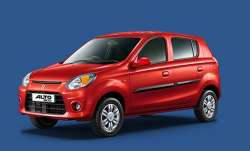 Maruti Alto best selling passenger vehicle in 2018-19- India TV Paisa