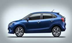 Maruti drives in Baleno with BS VI compliant petrol engine- India TV Paisa