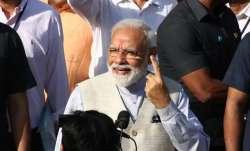 कांग्रेस की मांग खारिज, पीएम मोदी को चुनाव आयोग से क्लीन चिट- India TV Paisa