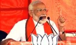 लोकसभा के दो चरणों के मतदान के बाद स्पीडब्रेकर दीदी की नींद उड़ गई: मोदी- India TV Paisa