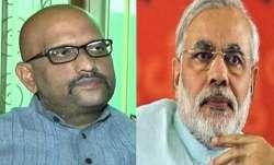 Narendra Modi defeated Ajay Rai by more than 5 lakh votes at Varanasi seat during 2014 - India TV Paisa