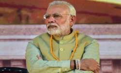 नामांकन से पहले काशी में पीएम मोदी का शक्ति प्रदर्शन, आज वाराणसी में करेंगे रोडशो- India TV Paisa