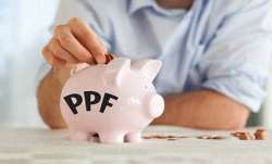 PPF account - India TV Paisa