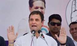 राहुल गांधी ने अमित शाह को 'हत्या का आरोपी' कह एक नए विवाद को दिया जन्म- India TV Paisa