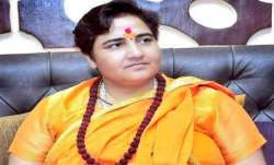 Big relief for Sadhvi Pragya as special NIA court rejects plea against her- India TV Paisa