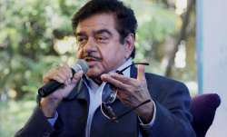 Shatrughan Sinha | PTI File- India TV Paisa
