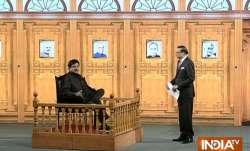 Shatrughan Sinha Aap Ki Adalat- India TV Paisa