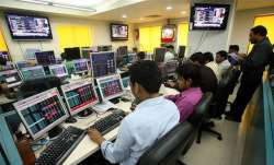 Sensex rallies 490 pts; Nifty reclaims 11,700-mark- India TV Paisa