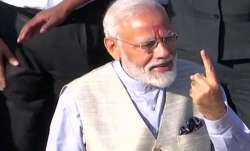 <p>PM Narendra...- India TV Paisa