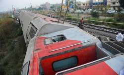 Train Accident - India TV Paisa
