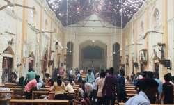Srilanka Blast- India TV Paisa