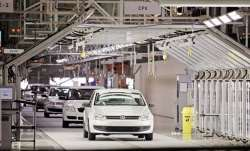 Volkswagen rolls out 1millionth car from Pune plant- India TV Paisa
