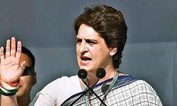 कांग्रेस कार्यकर्ताओं को प्रियंका गांधी का मैसेज, एग्ज़िट पोल छोड़ो, डटे रहो-चौकन्ने रहो- India TV Paisa