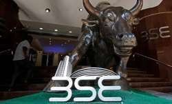 Sensex soars 537 pts ahead of exit poll results- India TV Paisa