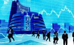 Sensex spurts 140 pts ahead of election outcome- India TV Paisa