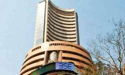 Indices open at record high as NDA leads - India TV Paisa