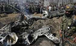 भारतीय वायुसेना ने अपने ही हेलिकॉप्टर को मार गिराया?- India TV Paisa