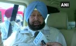 Captain Amrinder Singh- India TV Paisa