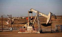 <p>crude oil</p>- India TV Paisa