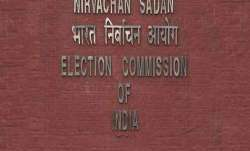 Election Commission of India- India TV Paisa