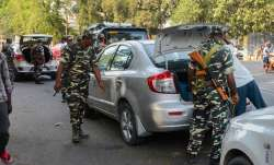 Home Ministry issues alert in fear of heavy violence on poll counting day- India TV Paisa