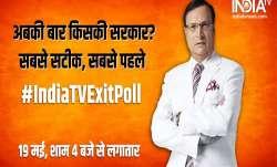 India TV Exit Poll- India TV Paisa