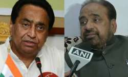 Kamal Nath and Gopal Bhargava| PTI/ANI- India TV Paisa