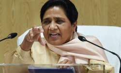 Mayawati suspends Ramveer Upadhyay from BSP- India TV Paisa