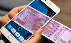 RBI proposes mobile app to help visually impaired to identify currency notes- India TV Paisa