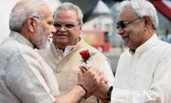 PM Narendra Modi and Bihar CM Nitish Kumar | PTI File- India TV Paisa