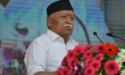 RSS Chief Mohan Bhagwat | Facebook- India TV Paisa