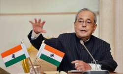 Pranab Mukherjee- India TV Paisa