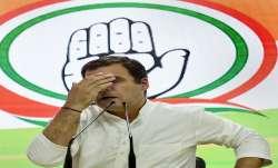 कांग्रेस अध्यक्ष...- India TV Paisa