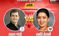smriti irani and rahul gandhi- India TV Paisa