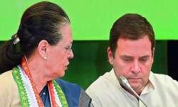 करारी शिकस्त पर कांग्रेस का आज 'मंथन', इस्तीफा देंगे राहुल गांधी?- India TV Paisa