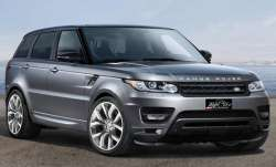JLR launches updated petrol Range Rover Sport at Rs 86.71 lakh- India TV Paisa