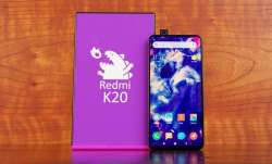 Redmi K20 with Snapdragon 855 chip coming on May 28- India TV Paisa