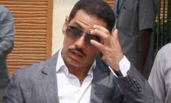 ED approaches Delhi High Court seeking bail cancellation of Robert Vadra in a money laundering case - India TV Paisa