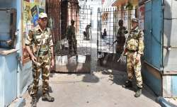 EC orders 200 companies of Central forces to hang in West Bengal- India TV Paisa