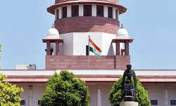 Supreme Court to hear Centre's plea on applicability of black money law- India TV Paisa