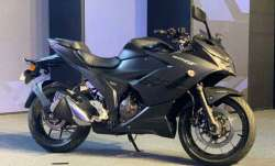 suzuki motorcycle launches all new GIXXER SF 250 and GiXXER SF- India TV Paisa