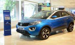 JLR posts GBP 3.6bn loss amid weak China demand, Tata Motors Q4 net dips 49 percent - India TV Paisa