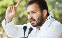 RJD Leader Tejashwi Yadav | PTI File- India TV Paisa