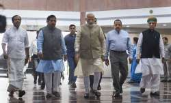 PM Modi to form committee on 'one nation, one...- India TV Paisa