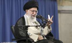 US negotiations offer is a deception aimed to strip Iran of its defence power, says Khamenei | AP- India TV Paisa